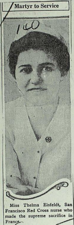 Thelma C Eisfeldt