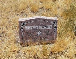 Rebecca Bowers