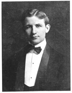 """Lafayette Parker """"Fay"""" Temple Sr."""