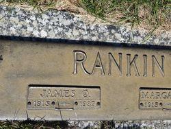 """James Olson """"Jimmy"""" Rankin"""