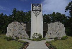 Eternal Light Mausoleum