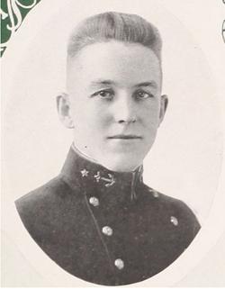 Lieut Joseph Hubert Severyns, Jr