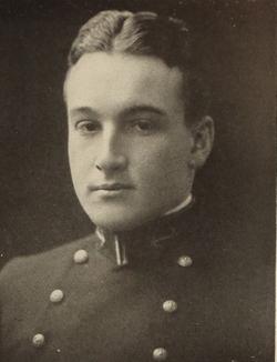 LT Ralph Friend Bradford, Jr