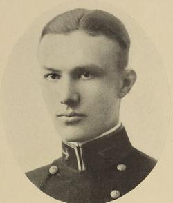 LTJG Frederick Huntington Wolcott Jackson