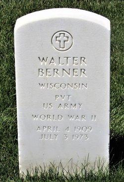 Walter Berner