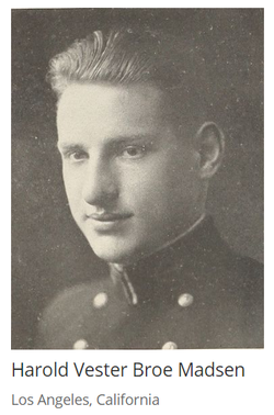 Harold Vester Broe Madsen