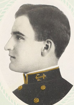 Capt Donald Clarke Godwin