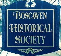 Boscawen Historical Society