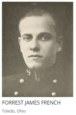 COL Forrest James French