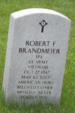 Robert F. Brandmeier