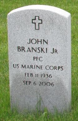 John Branski, Jr