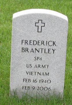 Frederick Brantley