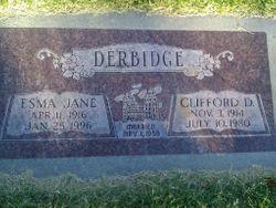 Clifford Derbidge