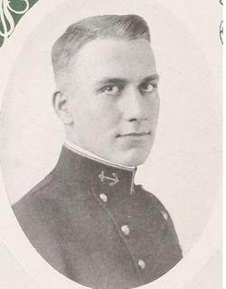 Ens George C Skinner, Jr