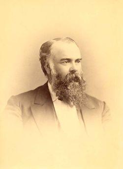 Dr Melancthon William Fish