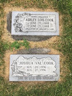 Ashley Cook