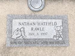 Nathan Hatfield Rawle