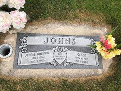 Jennie Amelia <I>Dolinar</I> Johns
