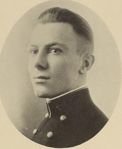 Lieut Hjalmar Adolph Christensen