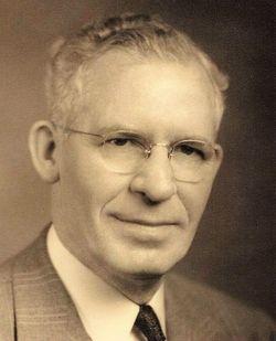 Philip James Mattern
