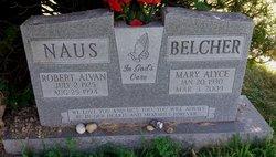 Robert Alvan Naus