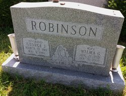 George Jennings Robinson