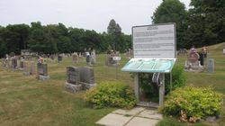 St. Cecile Cemetery