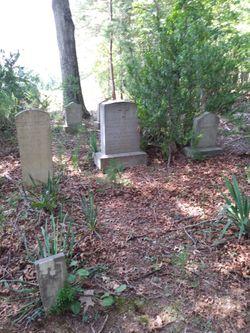 Gillespie Family Cemetery