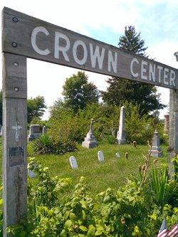 Crown Center Cemetery