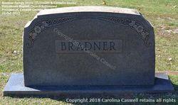 Cornelia Coleman <I>Davis</I> Bradner
