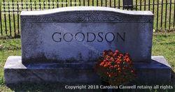 Bettie Lou <I>Jackson</I> Goodson