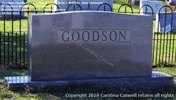 Jean <I>LeDonne</I> Goodson