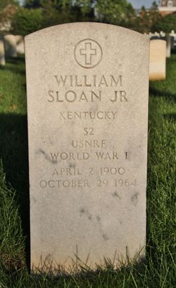 William S. Sloan
