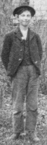 Orville Hiram Stouffer