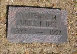 Calvina M. Beechling