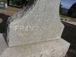 Franceza <I>Cany</I> Delmas