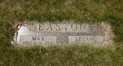 "Maxwell Ream ""Max"" Easton"