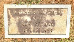 Walter B Mitchell