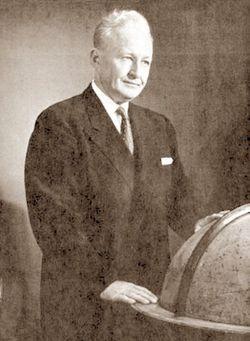 Harold Morrow Sherman