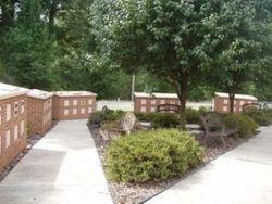St. Andrews Presbyterian Church Memorial Garden