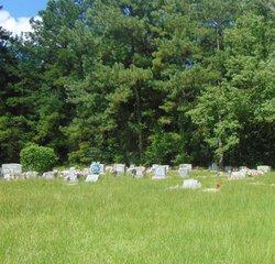 Tensaw Memorial Cemetery