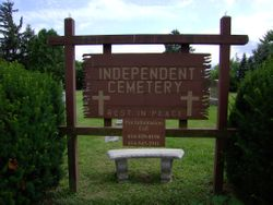 Independent Cemetery
