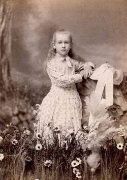 Grace Mable Tamsett