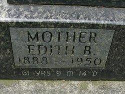 Edith Netterfield