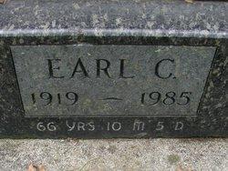Earl C. Netterfield