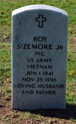 Roy Sizemore, Jr