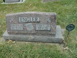 Dorothy M Engler