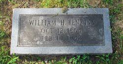 William Henry Jenkins