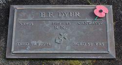 Eric Francis Dyer