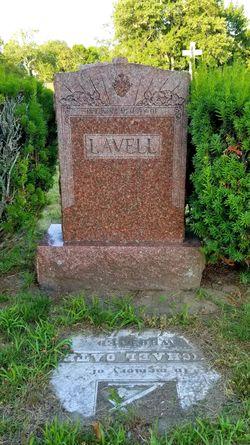 Mary A. <I>Lavell</I> Kealy